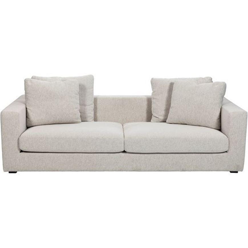 READ sofa 3.5 beige