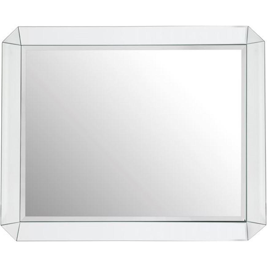 Picture of VERA mirror 100x80 clear