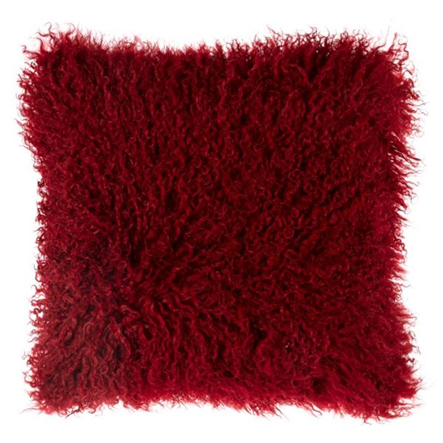 Picture of RIA cushion cover 40x40 red