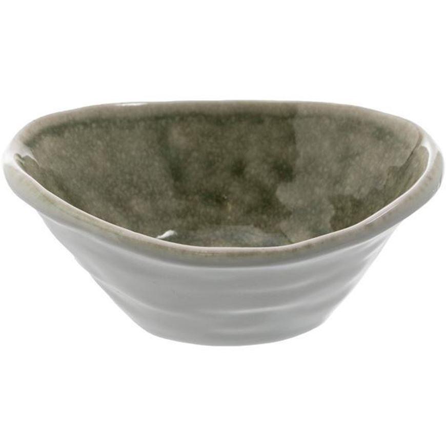 ONEER bowl 13x11 green