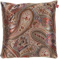 JENNA cushion cover 45x45 multicolour/green