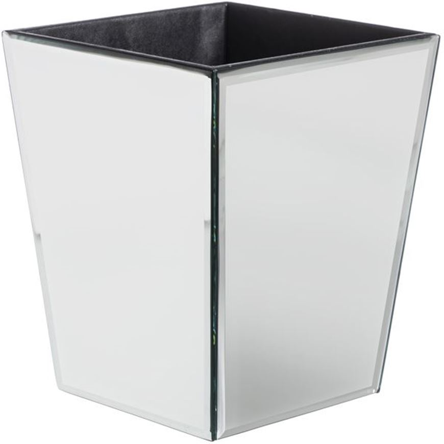 Picture of PRISM waste can clear