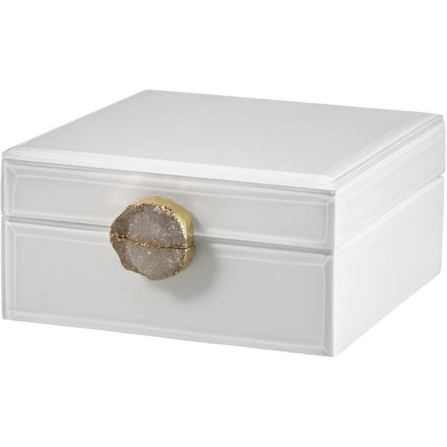 Picture of BLANC box 16x16 white