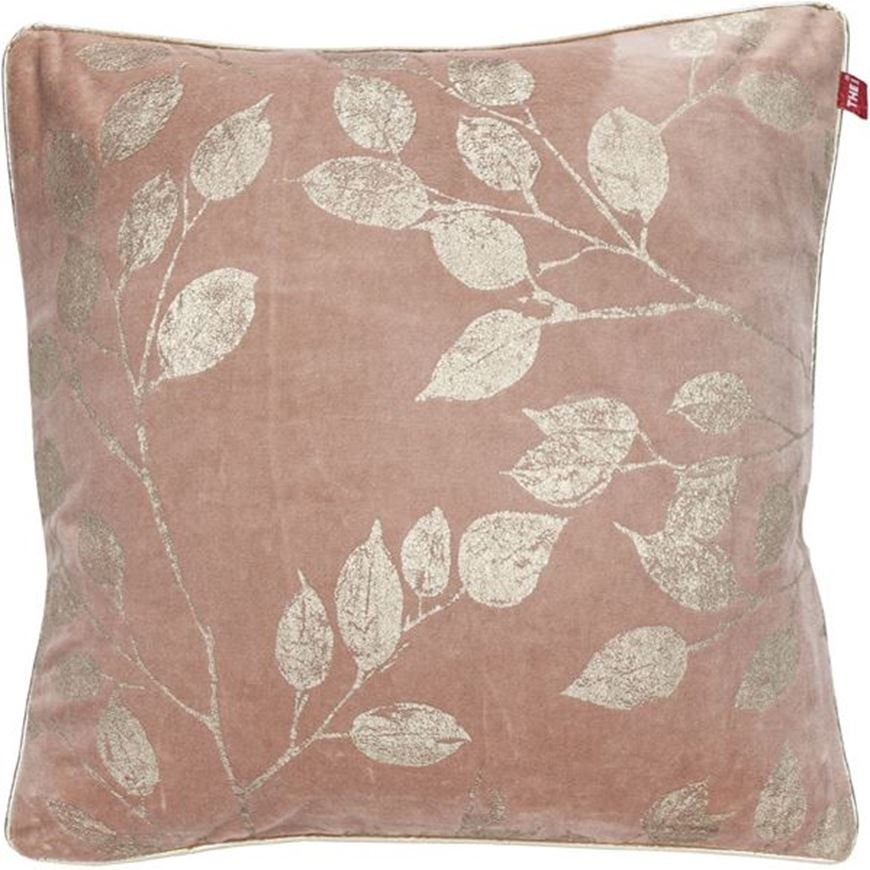 Picture of SHREE cushion cover 45x45 pink