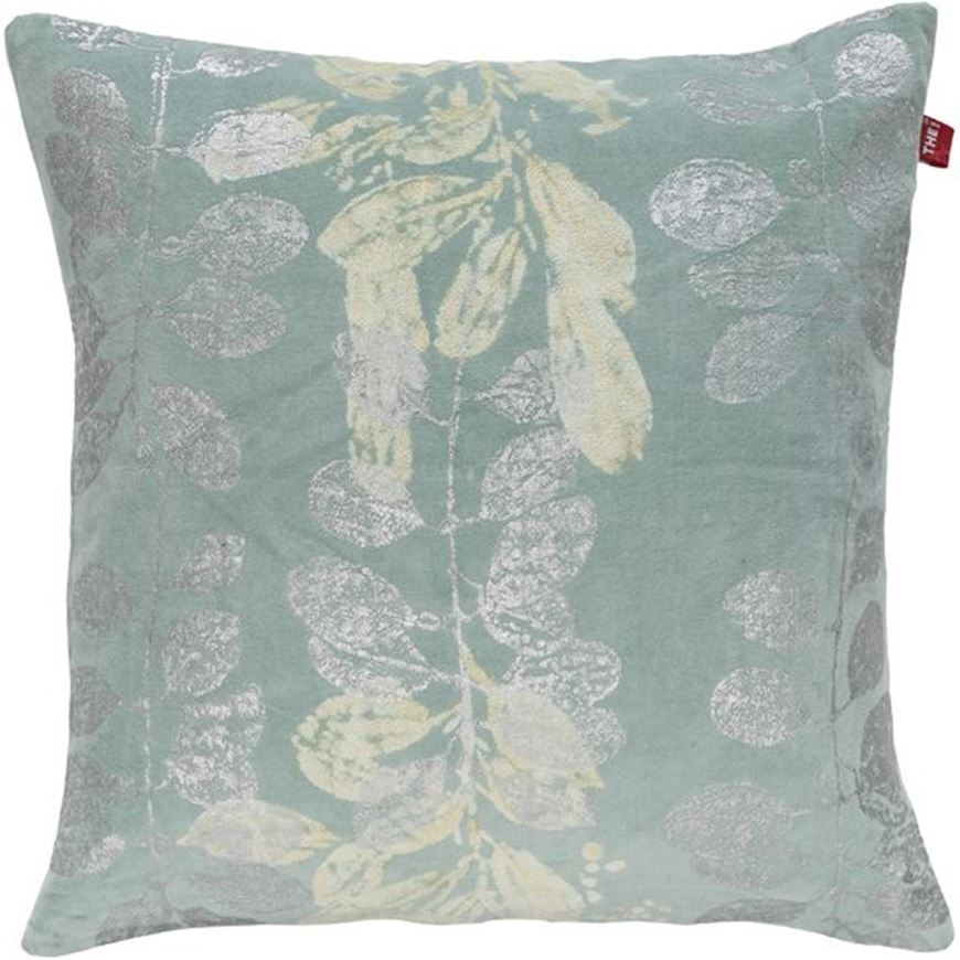Picture of THERON cushion cover 45x45 blue