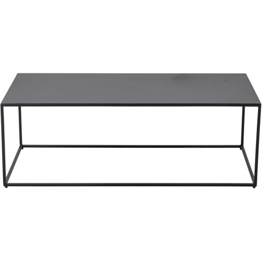 Picture of SCALA coffee table 114x54 black