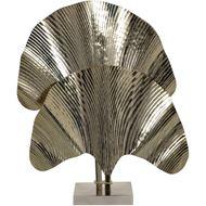 LEAF table lamp h81cm gold