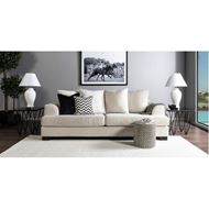 KINGSTON sofa 3.5 white