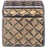 ASIL box 10x10 bronze