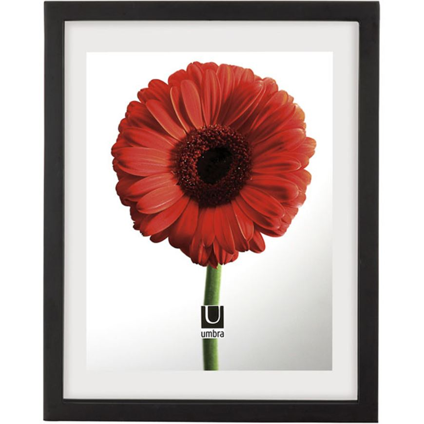 Picture of DOCUMENT photo frame 28x36 black