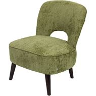 GANI armchair green