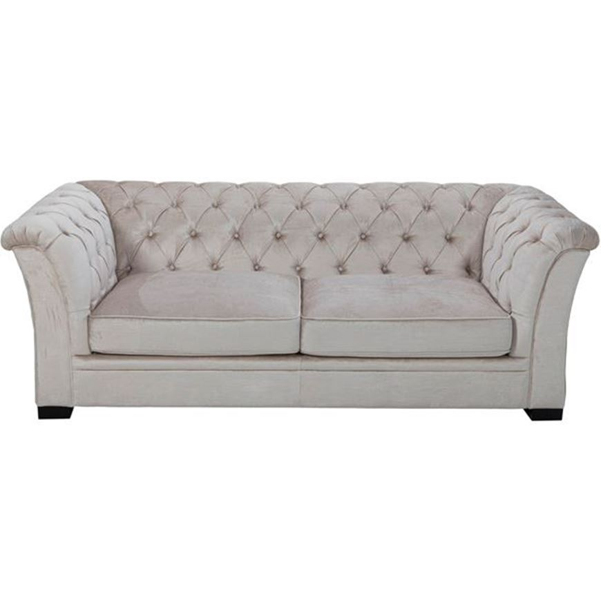 TOPS sofa 2.5 natural