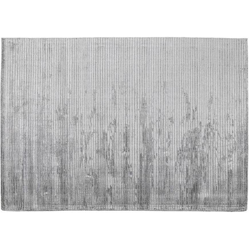 ELIA rug 200x300 dark grey