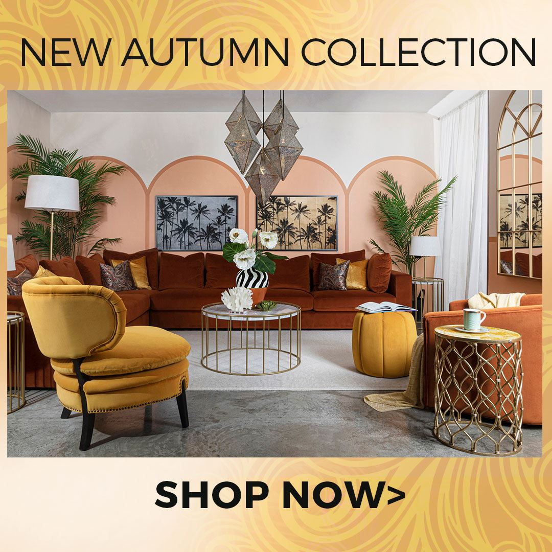 THE One's Autumn Collection 2020 QATAR