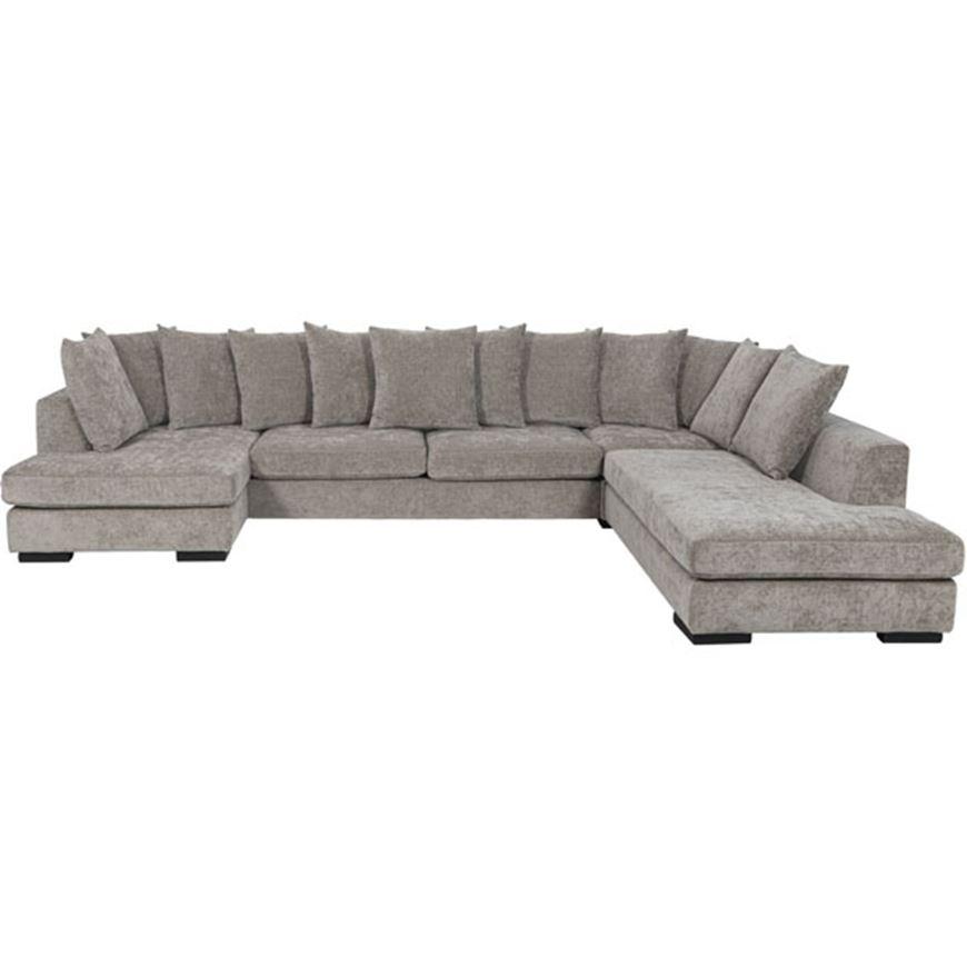Picture of PASO sofa U shape Right beige
