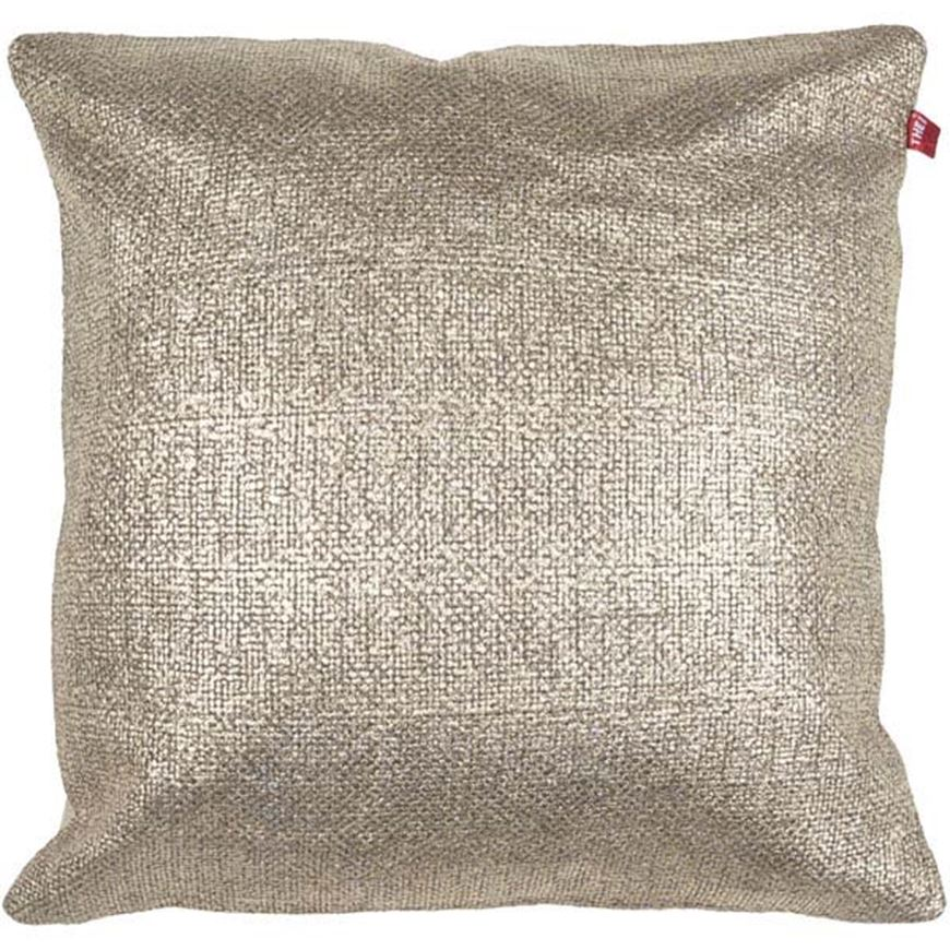 Picture of QUIANA cushion cover 45x45 gold