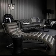 MIU coffee table 137x71 black