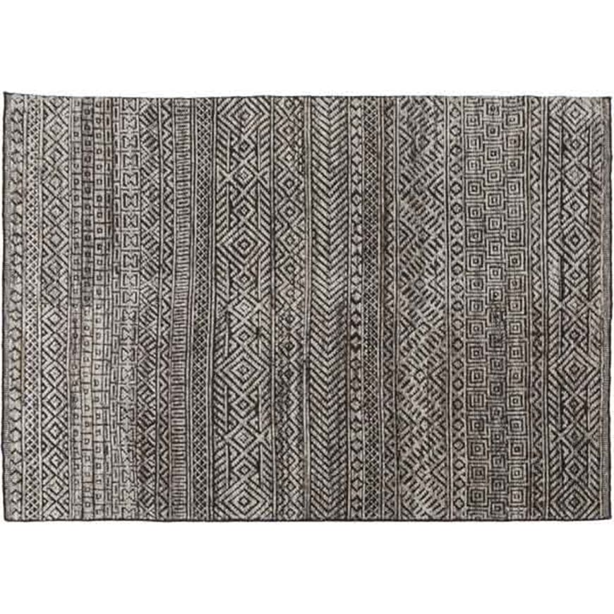 Picture of EFFRA rug 170x240 brown