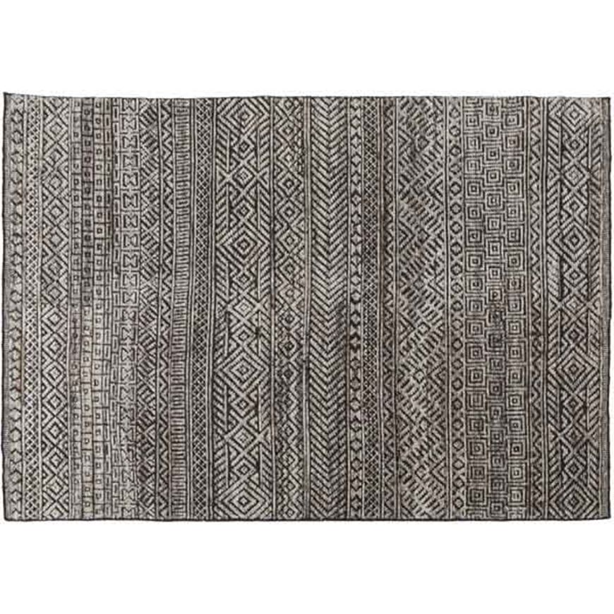 Picture of EFFRA rug 200x300 brown