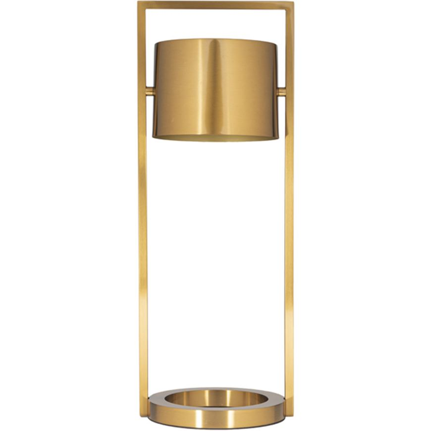 Picture of ADDIT table lamp h60cm brass