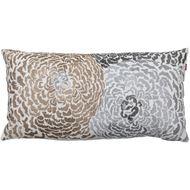 AMOIRA cushion cover 30x60 multicolour/cream